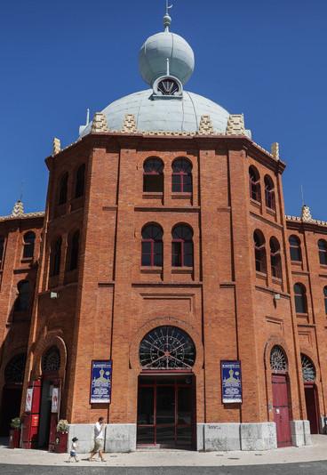 Ganhe bilhetes duplos para a Arena e Museu do Campo Pequeno