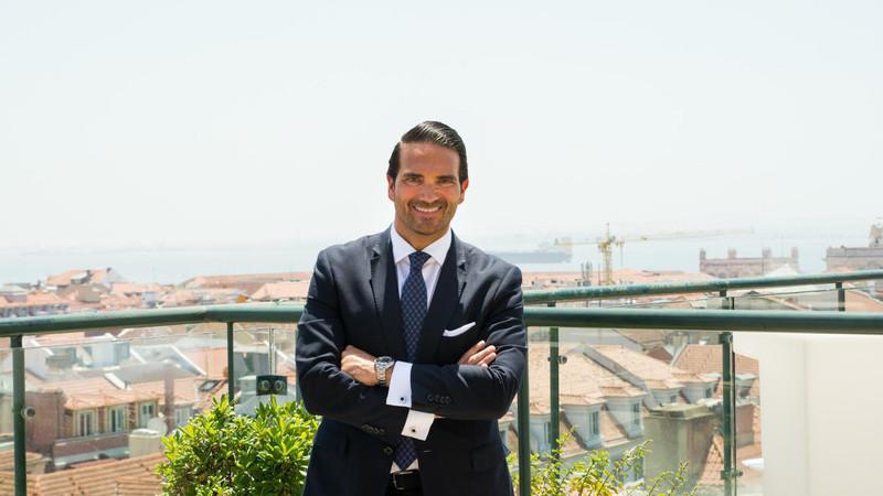 Engel&Völkers quer chegar aos 10 milhões em Portugal