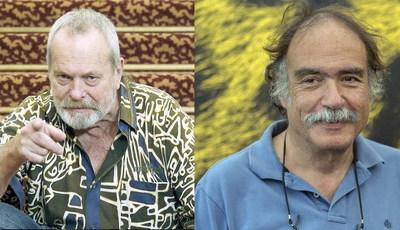 Terry Gilliam contra Paulo Branco: Vários processos em tribunal, uma rodagem em curso