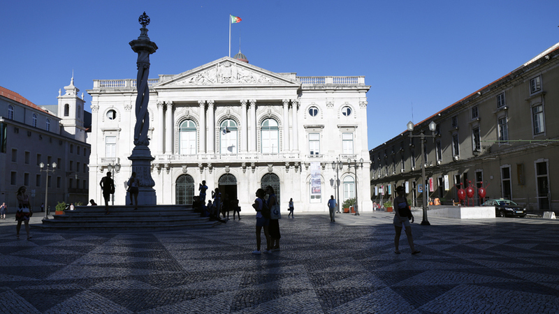 Câmara de Lisboa reduz passivo em 34 milhões de euros nos primeiros cinco meses do ano