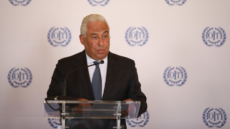 António Costa dedica terça-feira ao lançamento de investimentos empresariais no interior