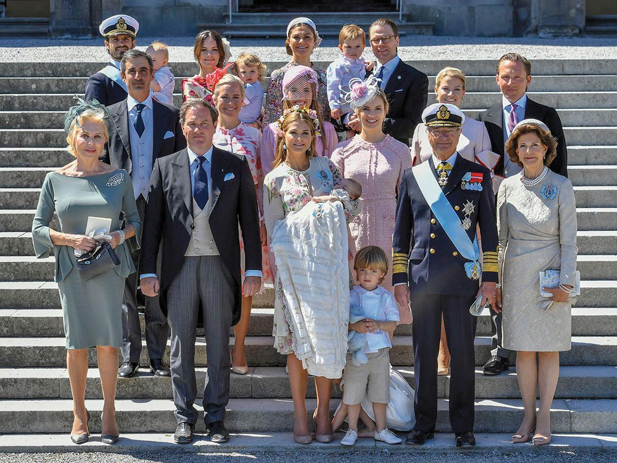 Realeza sueca. Uma 'vida idílica' cada vez mais questionada