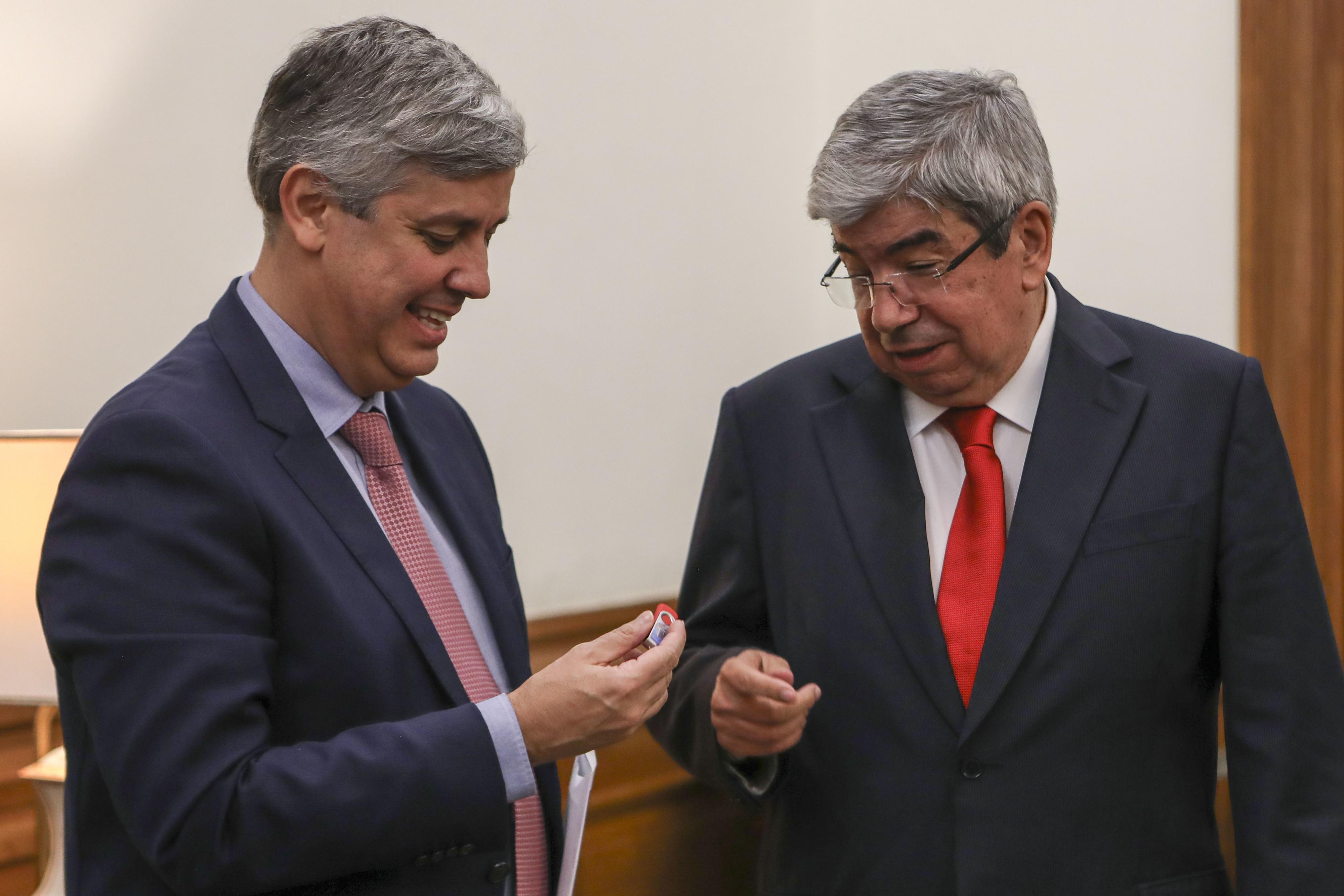"""OE2019: Ordem dos Contabilistas diz que Orçamento é """"contido e responsável"""""""