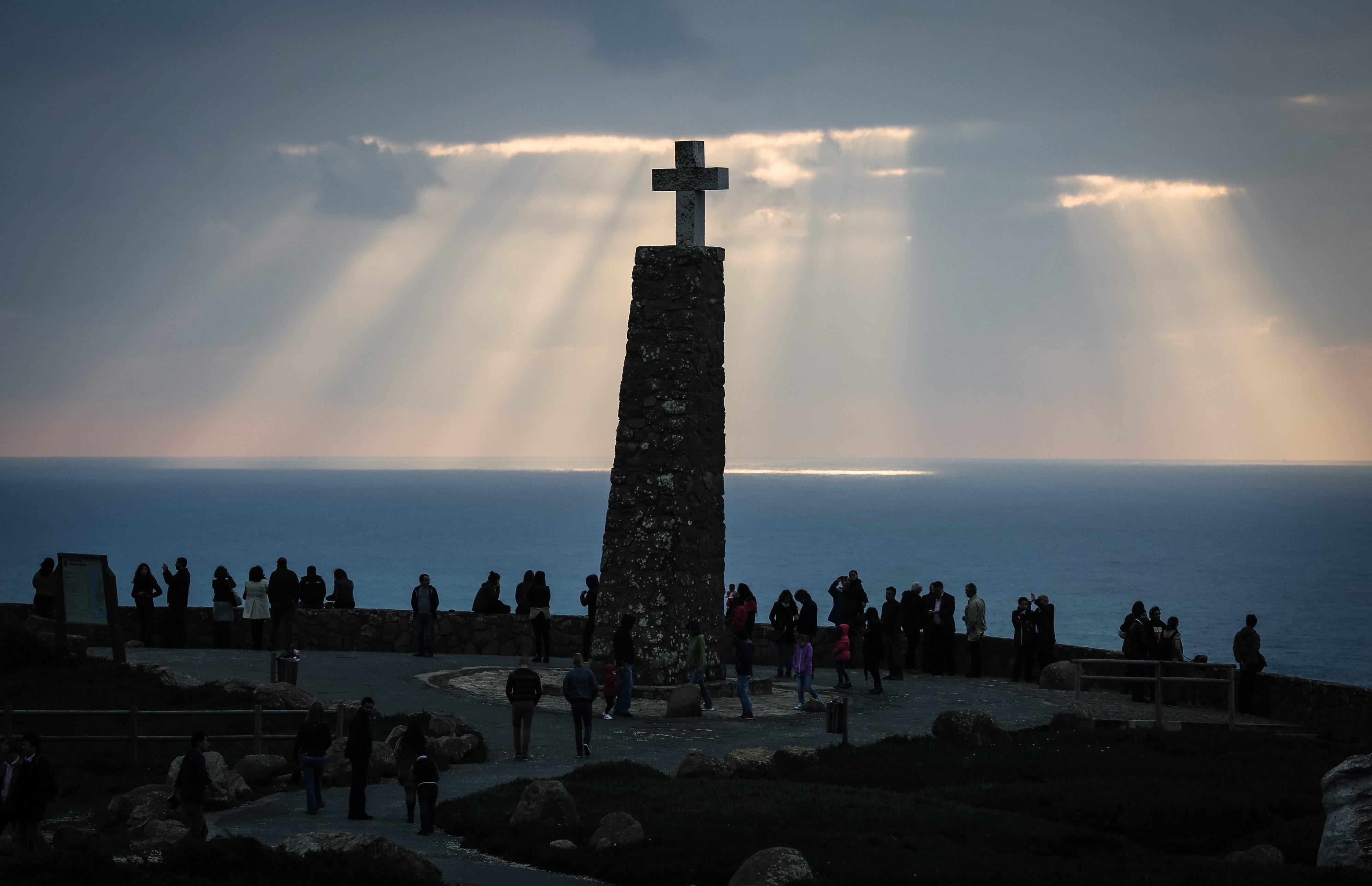 Corpo de homem que morreu no Cabo da Roca resgatado