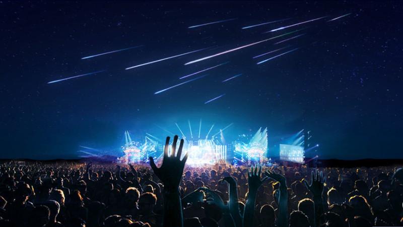 Japão vai lançar chuva de meteoros artificial