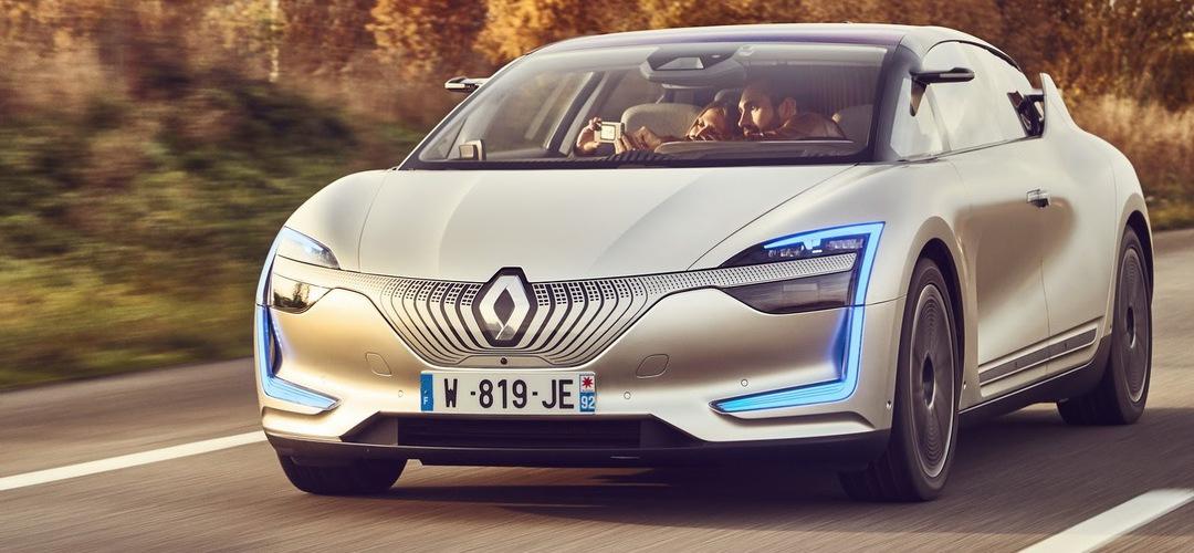 Renault Symbioz2 Concept: O futuro agora é real
