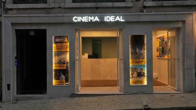 Cinema Ideal: dois documentários na reabertura após a pandemia