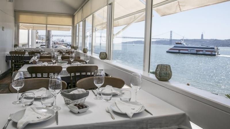 Na sala ou na esplanada: bons restaurantes, em Lisboa e arredores, que já reabriram portas