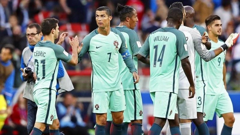 Dos jogos de Portugal ao embate entre antigos campeões do Mundo. Pausa internacional traz grandes jogos para acompanhar