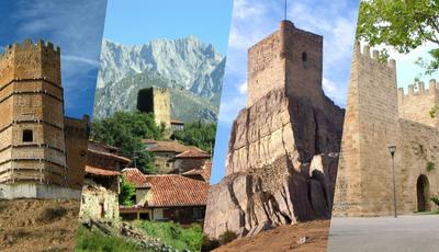 Estas são as 15 novas aldeias mais bonitas de Espanha