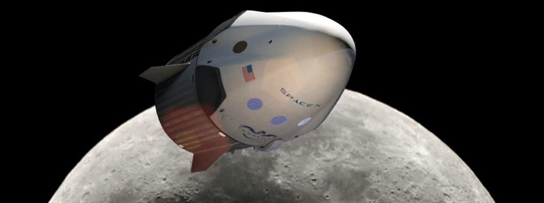 SpaceX: voos tripulados ainda em testes. Mas já pensa em vender bilhetes para turismo espacial