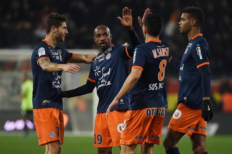 Montpellier contrata Lukas Pokorny ao Slovan Liberec