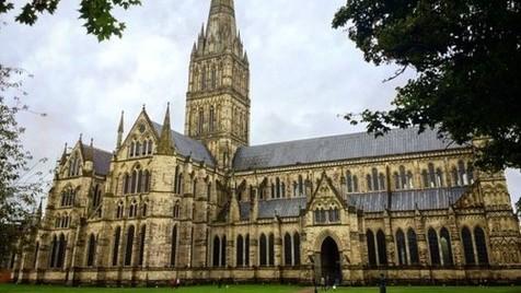 A triste ironia de Salisbury