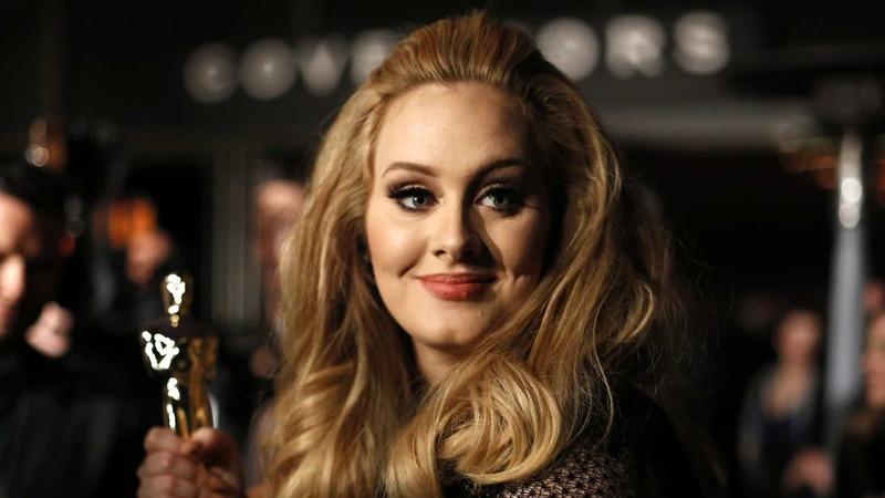 Rapper confirma fim do namoro com Adele em nova música