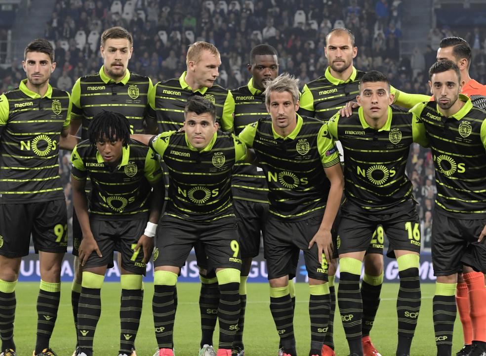 Sporting é a equipa portuguesa que mais jogadores 'dá' às ligas europeias