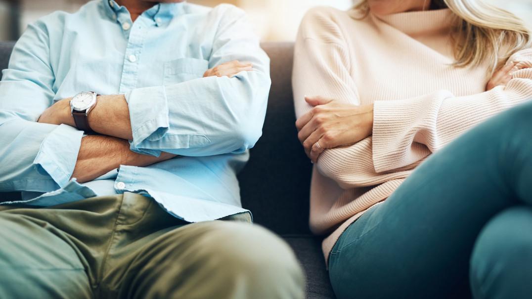 7 perguntas que deve fazer antes de avançar para um divórcio