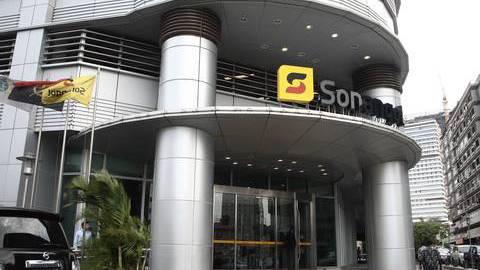 Salários justos na Sonangol ultrapassa o volume de salários da empresa