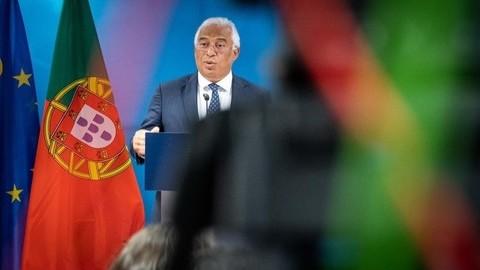 """António Costa sobre Amazónia: """"O Brasil precisa de solidariedade e não de sanções"""""""