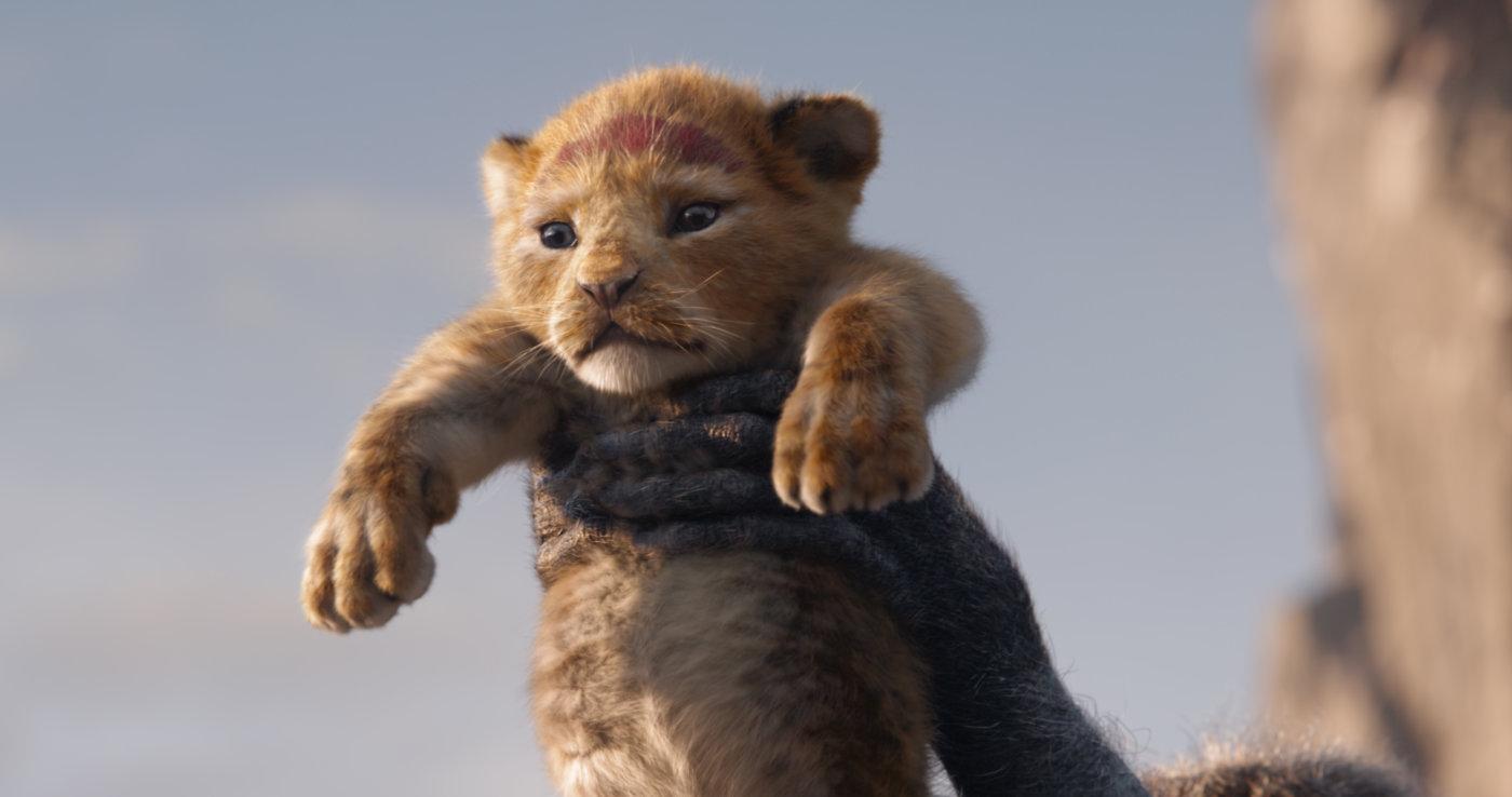 """""""O Rei Leão"""": um visual de cortar o fôlego mas sem ligação com o espectador"""