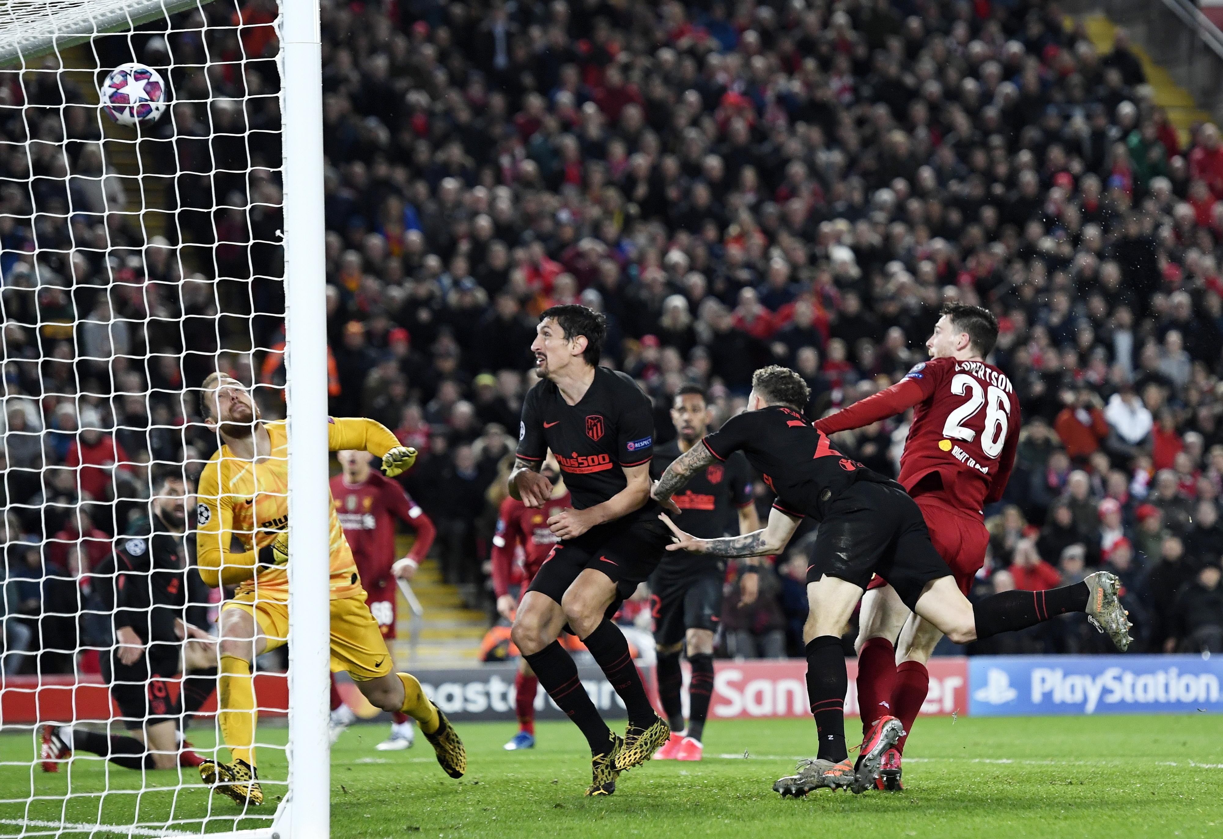 Liverpool - Atlético terá provocado 41 mortes devido à COVID-19