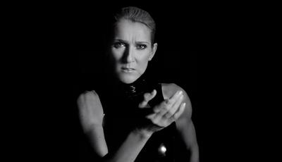 Céline Dion emociona redes sociais com novo videoclip sobre coragem e solidão