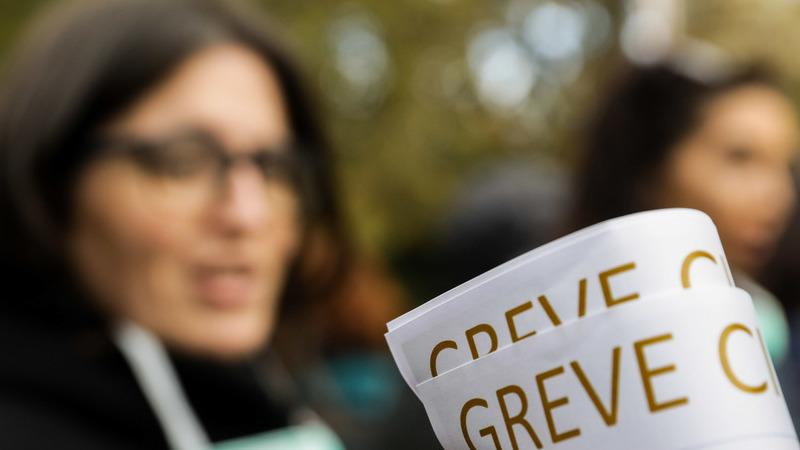 Adesão à greve de enfermeiros nos centros de saúde do Algarve entre 50% e 100%, revela sindicato