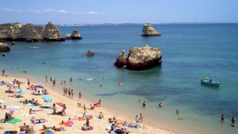 """Passar férias e """"desligar"""" do trabalho? Estas são as cidades favoritas dos portugueses"""