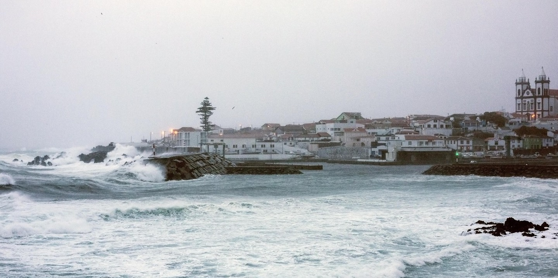 Mais de 100 pessoas salvas no mar dos Açores em 2017