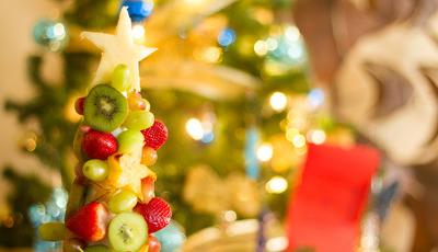 3 receitas para uma mesa de Natal conscientemente saborosa