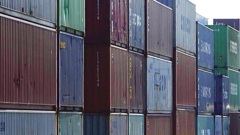 Renovação da concessão do terminal de contentores de Sines exige investimento de 122 milhões de euros