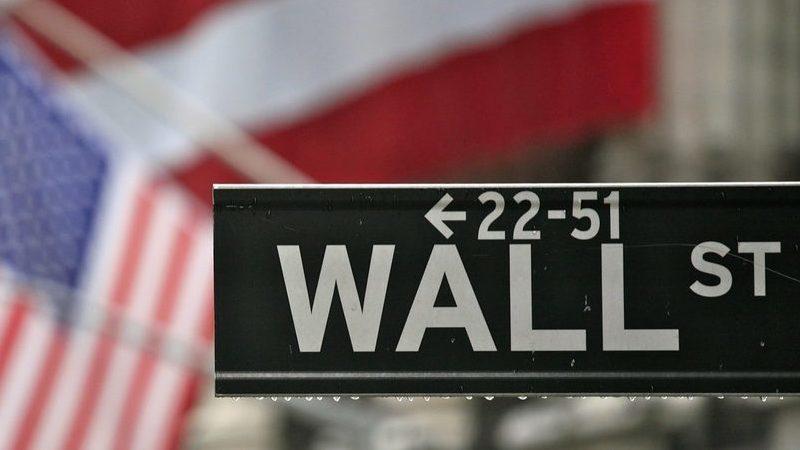 Susto da lira amaina e Wall Street recupera
