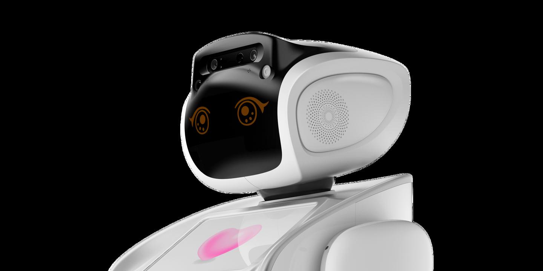 Sanbot, a robot que vai ajudar nas compras no Porto Fashion Night Out