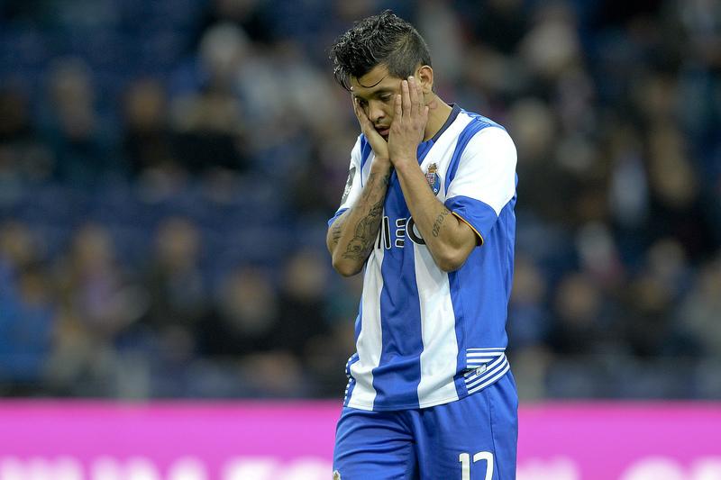 FC Porto não quer que Corona vá aos Jogos Olímpicos