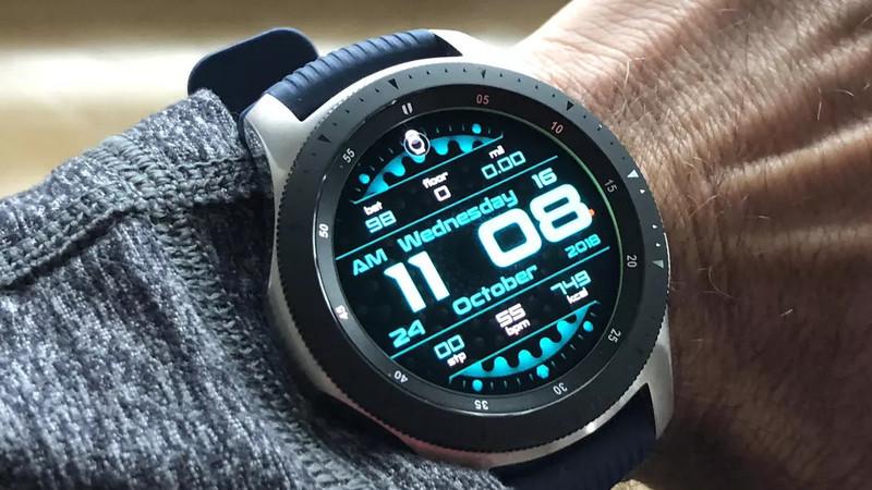 Novo Samsung Galaxy Watch poderá ser revelado nos próximos dias