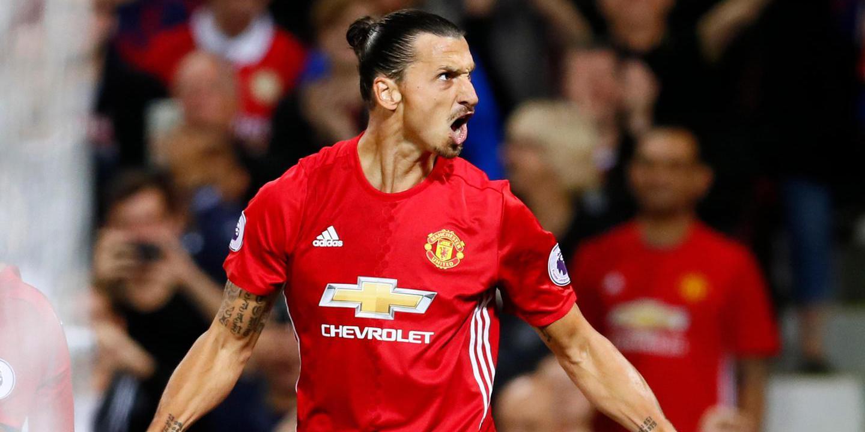 José Mourinho confirma que Zlatan está apto para regressar aos relvados