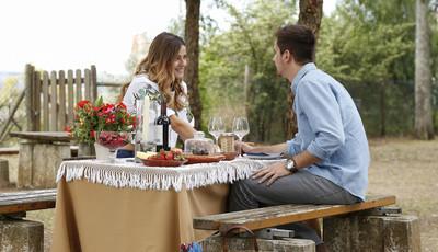 Esta semana em 'O Sábio', Sofia pede Luís em casamento