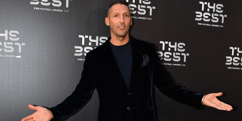 """Materazzi: """"Thuram nunca saiu do campo quando me chamavam filho da p***"""" thumbnail"""