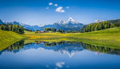25 parques naturais europeus a incluir nos seus próximos roteiros de viagem