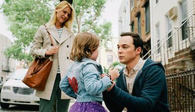 """""""Uma Criança como Jake"""": Um filme sobre a parentalidade"""