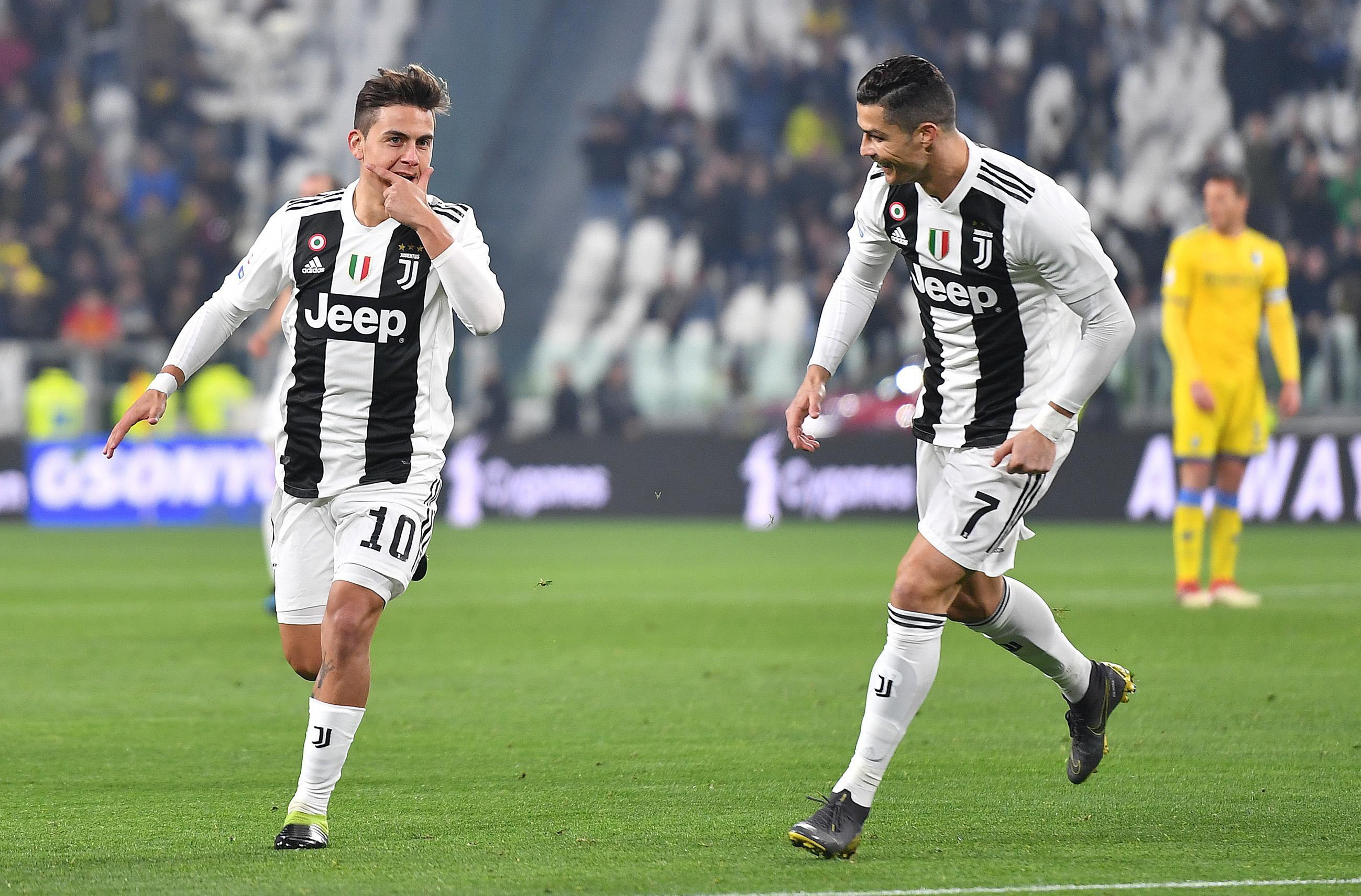 Portugueses lá fora: Ronaldo chegou ao 19.º golo na Série A, Mónaco de Leonardo Jardim já respira melhor, Ivan Cavaleiro em destaque no 'Wolves'