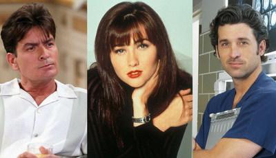 Despedidos: estas personagens desapareceram porque os atores se portaram mal