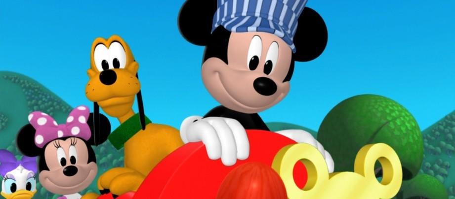 15 marcas que assinalam o 90º aniversário do Mickey