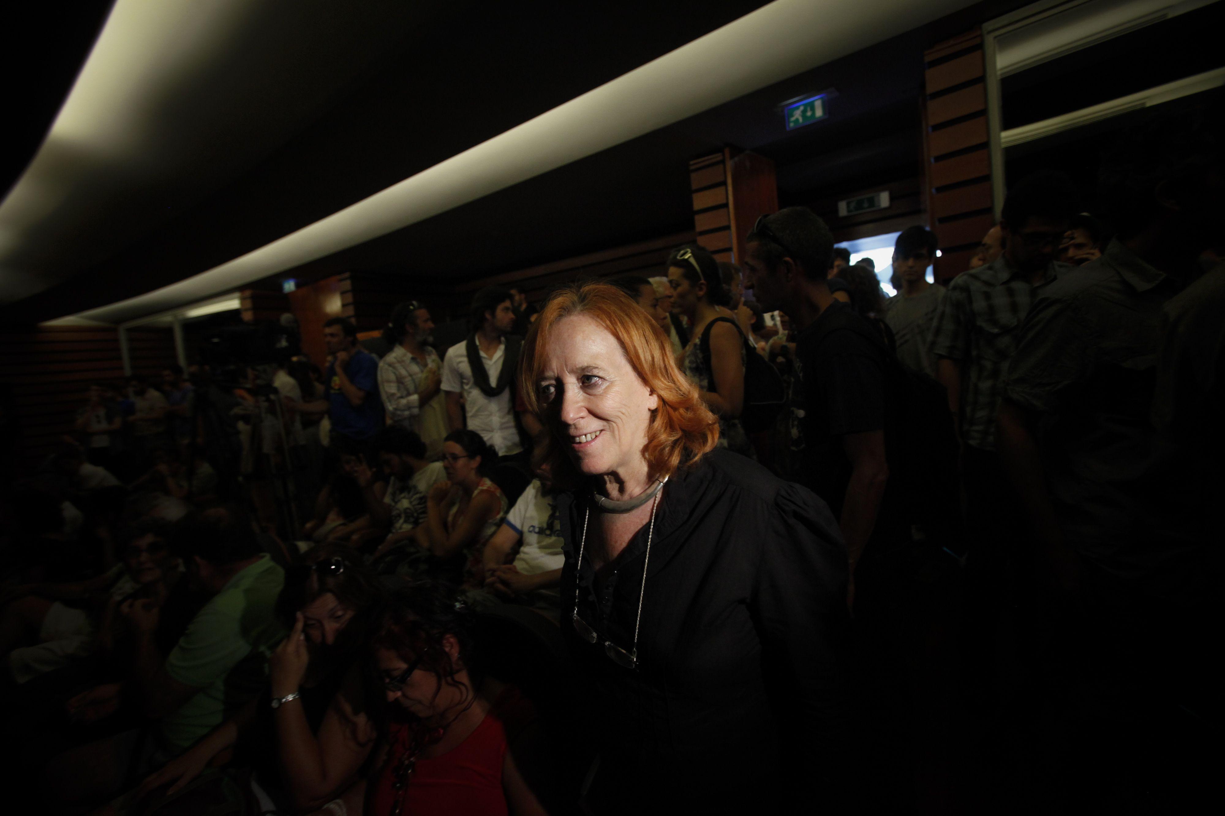 Retrospetiva sobre Maria do Céu Guerra inaugura hoje no Teatro Experimental de Cascais