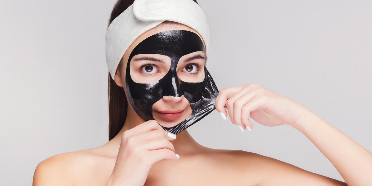As (novas) máscaras que são uma segunda pele