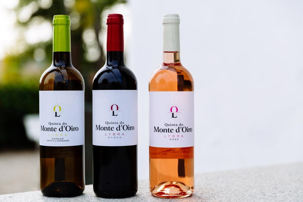 Vinhos: Equilíbrio, fruta e terroir nas novas colheitas da Quinta do Monte d'Oiro