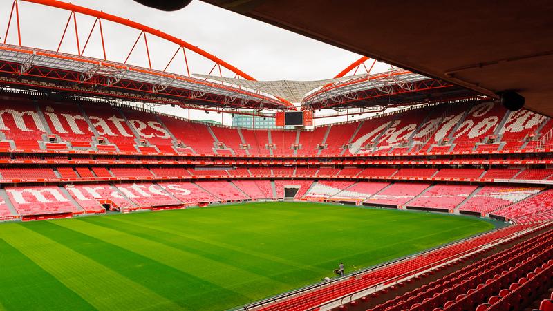 'Caso dos ''emails': Benfica pede 17,7 milhões de indemnização ao FC Porto