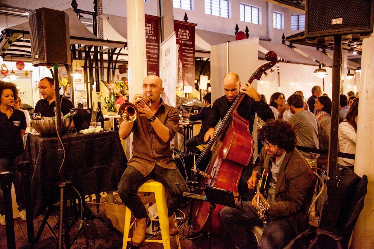 Mercado de Campo de Ourique recebe grande evento dedicado ao vinho