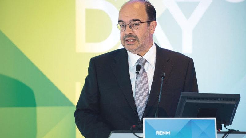 Acionistas da REN vão acompanhar aumento de capital, cerca de 35% já está comprometido