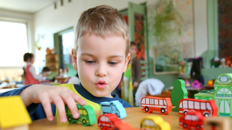 COVID-19: Cinco regras importantes a cumprir no regresso aos jardins-de-infância