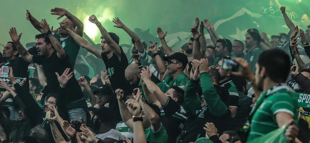 Venda de dívida do Sporting arrancou hoje. SAD alerta para riscos do caso Alcochete